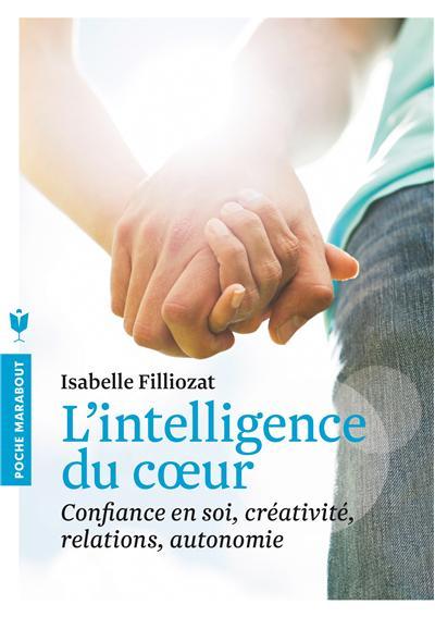livre de développement personnel : l'intelligence du coeur