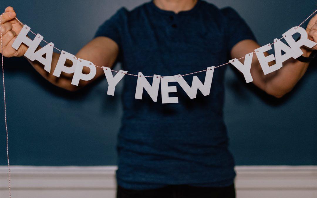 Résolutions de début d'année : le seul truc qui fonctionne vraiment !